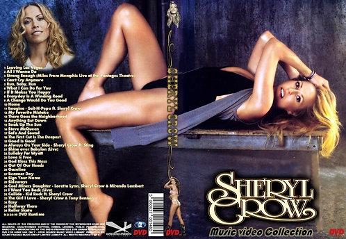 Sheryl Crow Music Video DVD