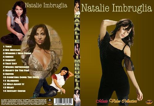 Natalie Imbruglia Music Video DVD