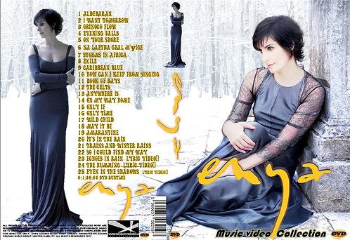 Enya Music Video DVD