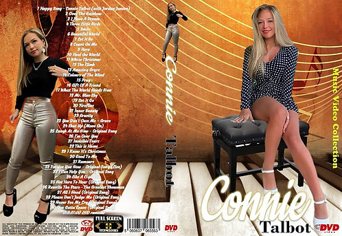 Connie Talbot Music Video Collection DVD