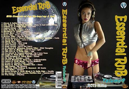 Essential RnB Music Video DVD Volume9 Various Artists