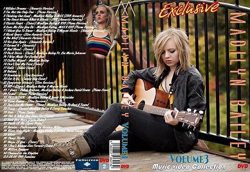 Madilyn Bailey Music Video DVD Volume3