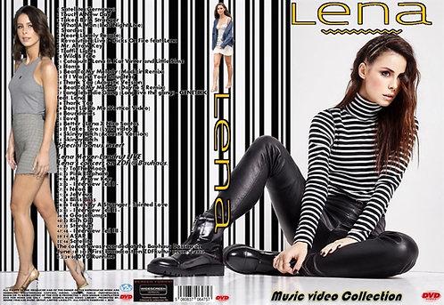 Lena Meyer-Landrut Music Video DVD