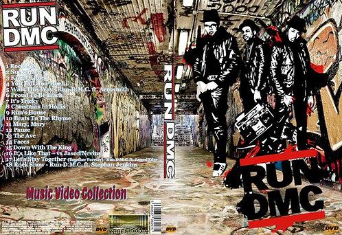 Run–D.M.C Music Video DVD