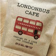 LONDONBUS CAFE