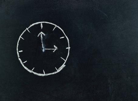 לוגיסטיקת זמן