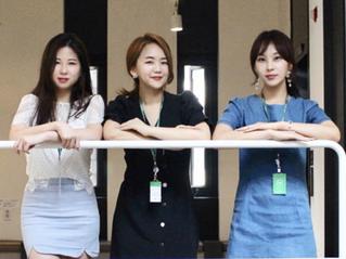 K-뷰티로 미얀마를 사로 잡은 '서울언니들'