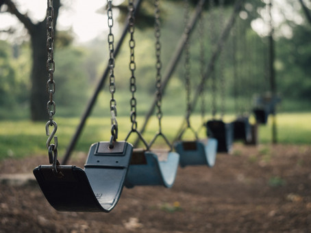 Protect Our Playgrounds From Vaping/E-Cigarettes