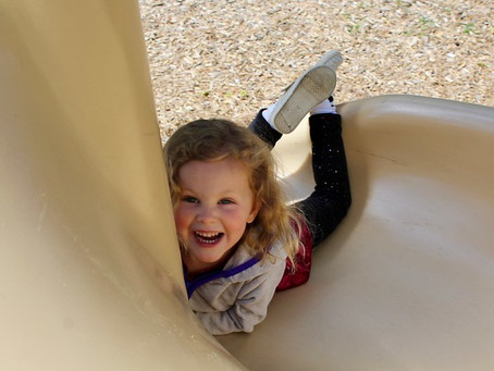 14 Parenting Tips on Bullying: Seek Refuge in the Playground
