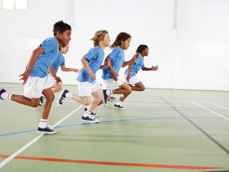 Why Active Play is Necessary in Making Kids Healthier