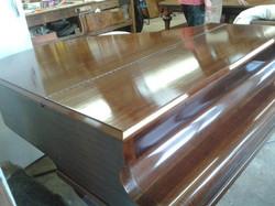 Grand Piano repolish