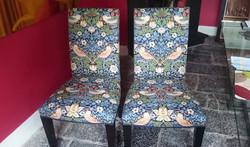 William Morris Dining Chairs
