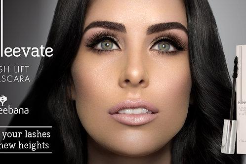 Elleebana Elleevate Mascara , For Lash Lifts