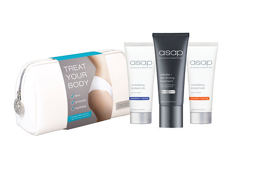 Treat Your Body Pack