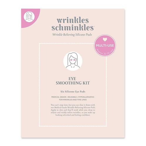 Wrinkles Schminkles Medical Grade Silicone Eye Pads
