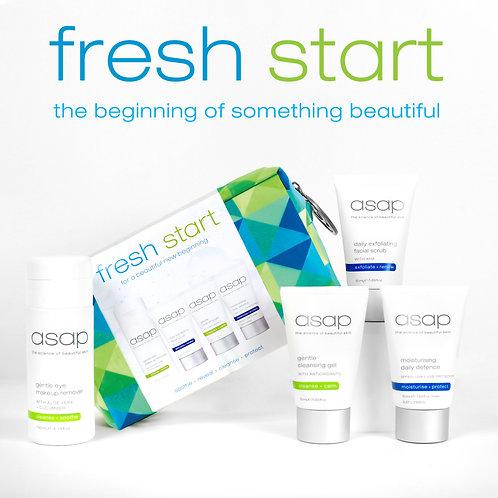 Fresh Start Gift Pack