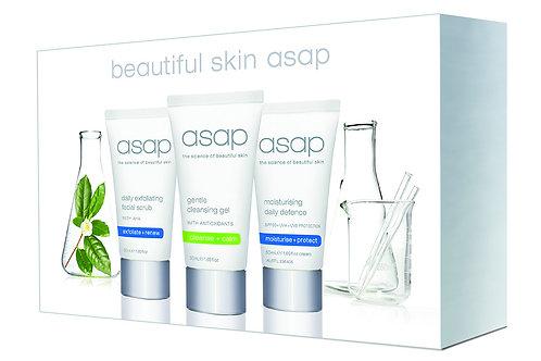 Beautiful Skin Pack