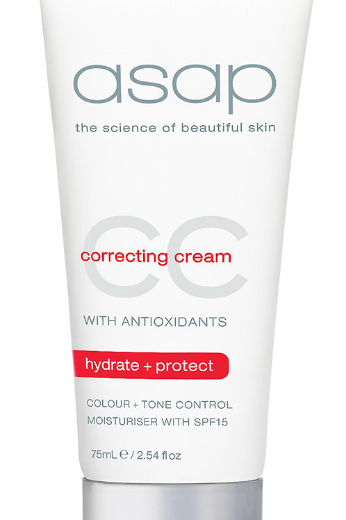 CC Cream SPF 15