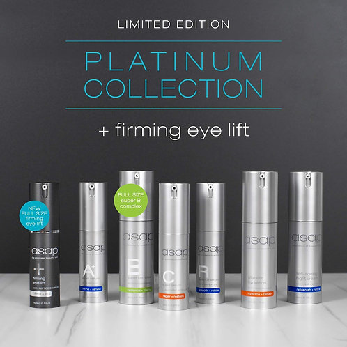 Platinum Collection Limited Edition