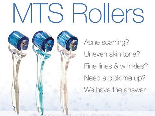 MTS  Collagen Induction Therapy Roller