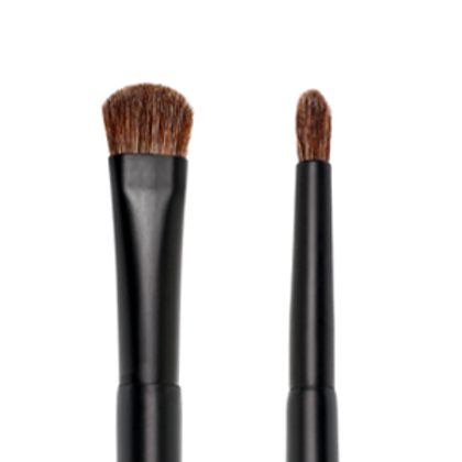 ASAP Pure Eye Colour and Smudge Brush