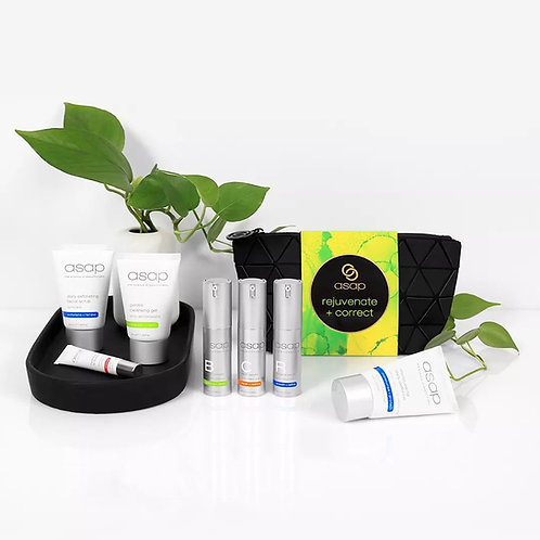 Rejuvenate +Correct  Pack