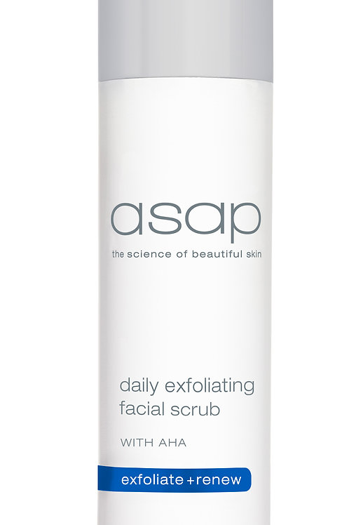 Daily Exfoliating Scrub