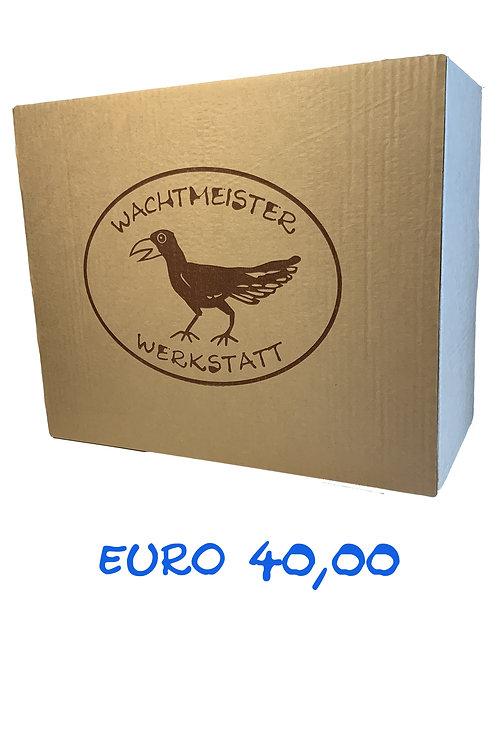 Mystery Box € 40,00 - Rosina Wachtmeister