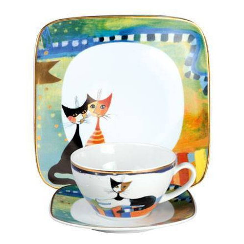 Giornata d'estate - coffee cup Rosina Wachtmeister