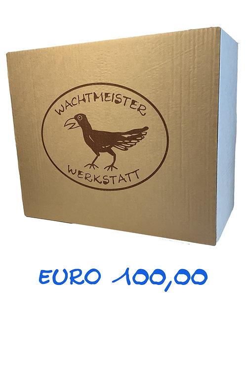 Mystery Box € 100,00 - Rosina Wachtmeister