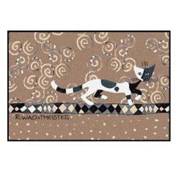 Brunello (120x75cm) - tappeto/zerbino Rosina Wachtmeister