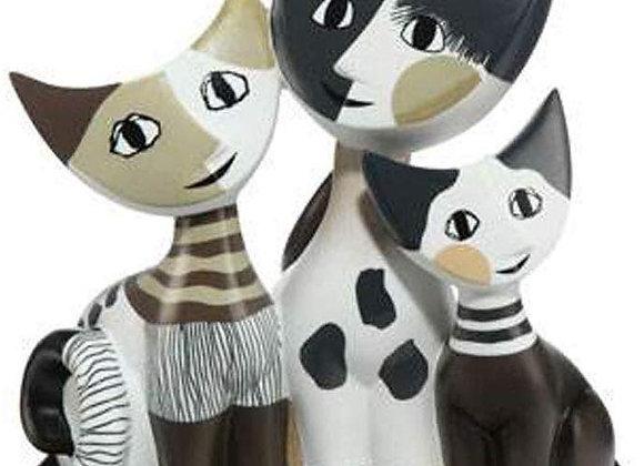 Tibaldo e la sua famiglia - Rosina Wachtmeister