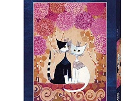 Romance - puzzle Rosina Wachtmeister