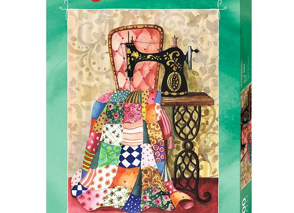 Quilt - puzzle Gabila