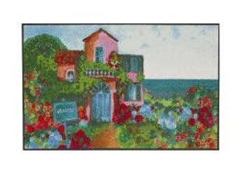 Vendesi (120x75cm) - tappeto/zerbino Gabila