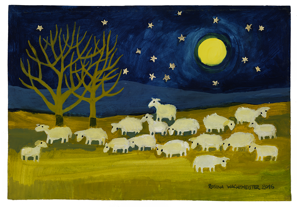 Pecorelle