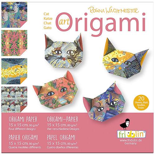Origami Rosina Wachtmeister