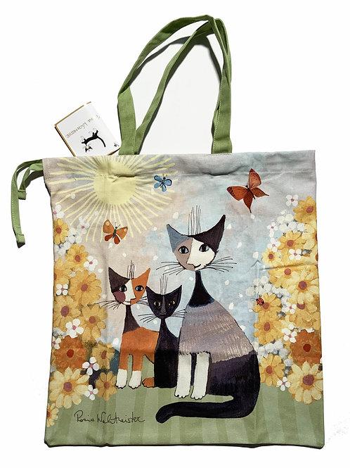 Con nonna - Shopping bag Rosina Wachtmeister