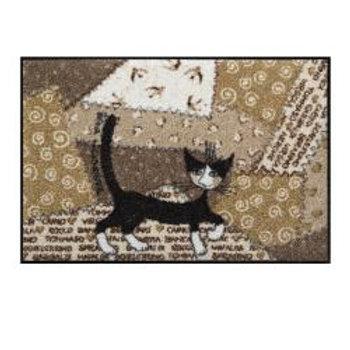 Serafino patchwork (50x75cm) - tappeto/zerbino Rosina Wachtmeister