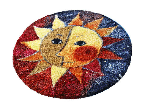 Sole - tappetino da bagno Rosina Wachtmeister