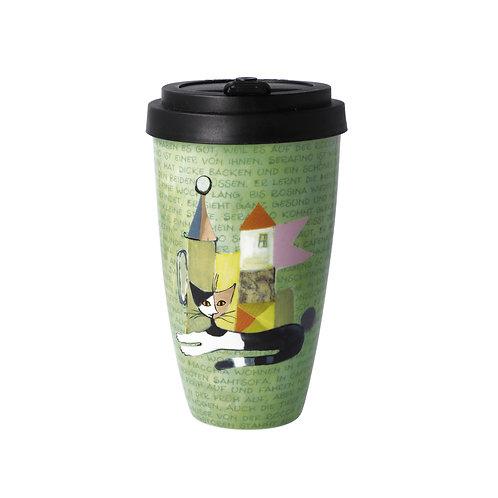 La storia di Serafino - mug to go Rosina Wachtmeister