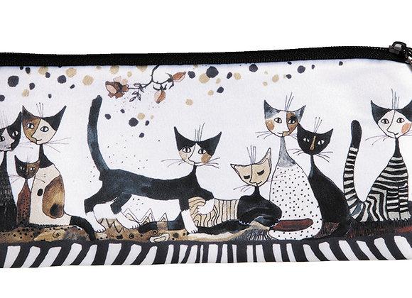 Cats sepia - Astuccio Rosina Wachtmeister