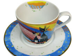 Arcobaleno - Coffee cup Rosina Wachtmeister
