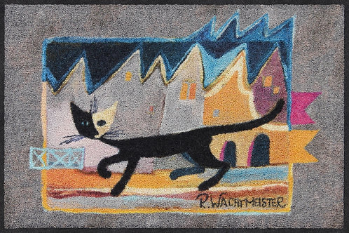 Bruscolino (50x75) - tappetp/zerbino Rosina Wachtmeister