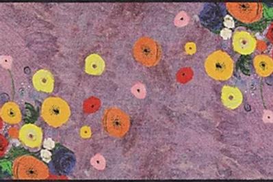Sleep well (190x75cm) - tappeto/zerbino Rosina Wachtmeister