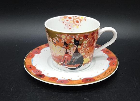 Prati di fiori - coffee cup Rosina Wachtmeister