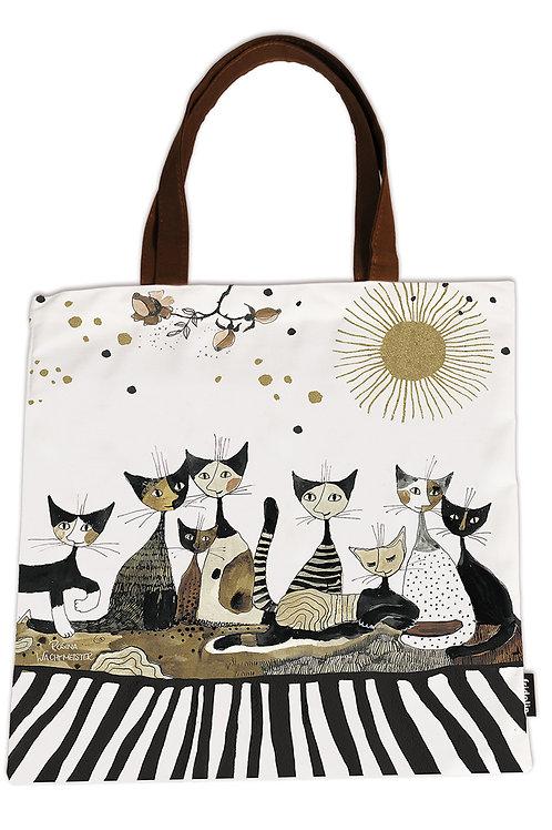 Art shopping bag Rosina Wachtmeister