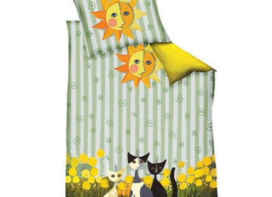 Springtime - Copripiumino 135 x 200cm Rosina Wachtmeister