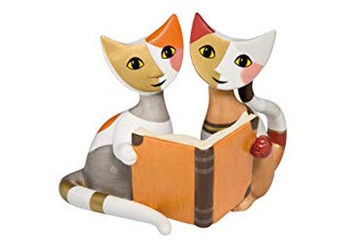 Novita' di gatti