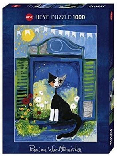 Window - puzzle Rosina Wachtmeister
